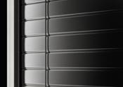 ROMA Raffstore - Keine von außen sichtbaren Stanzungen durch innovative Lamellenaufhängung