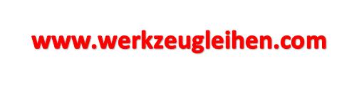 www.werkzeugleihen.com
