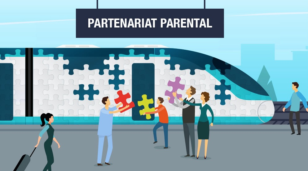 Nos patients et leurs familles, et si on en faisait des partenaires ?