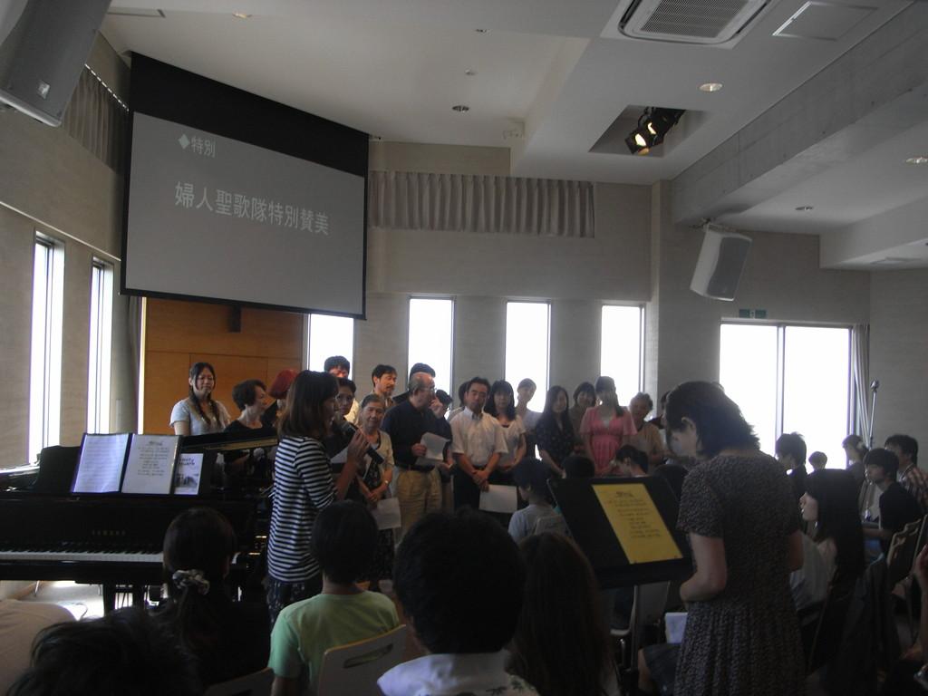 Our Church's Birthday!!