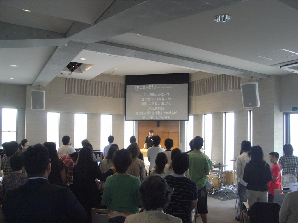Worship!!