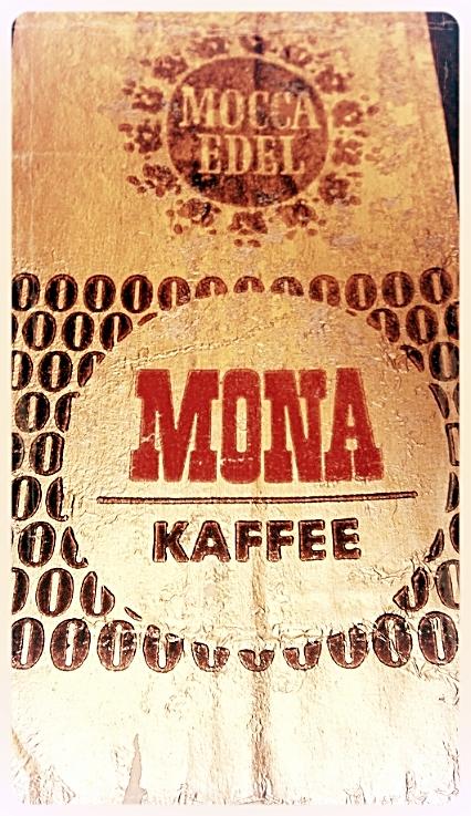 Mona Kaffee 1970