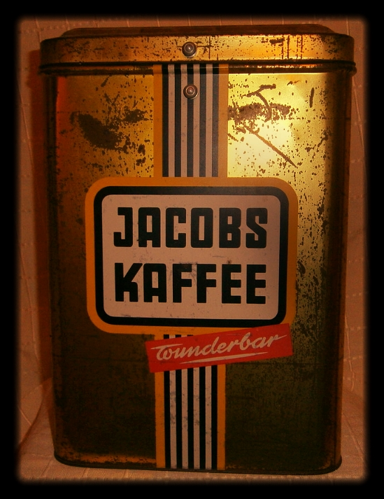 Jacobs Kaffee 1970