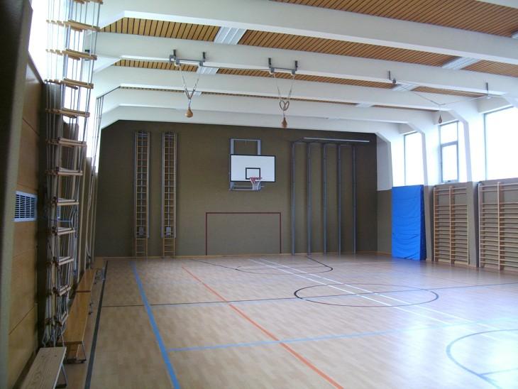 Turnsaal Nord