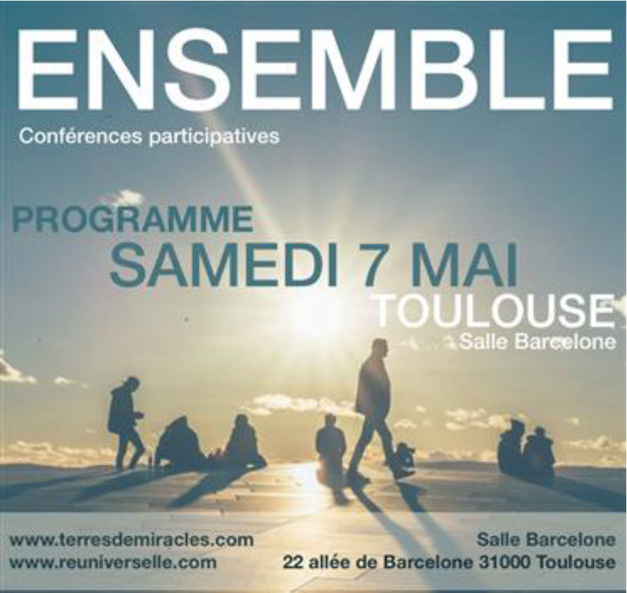 Ensemble - Toulouse 2016