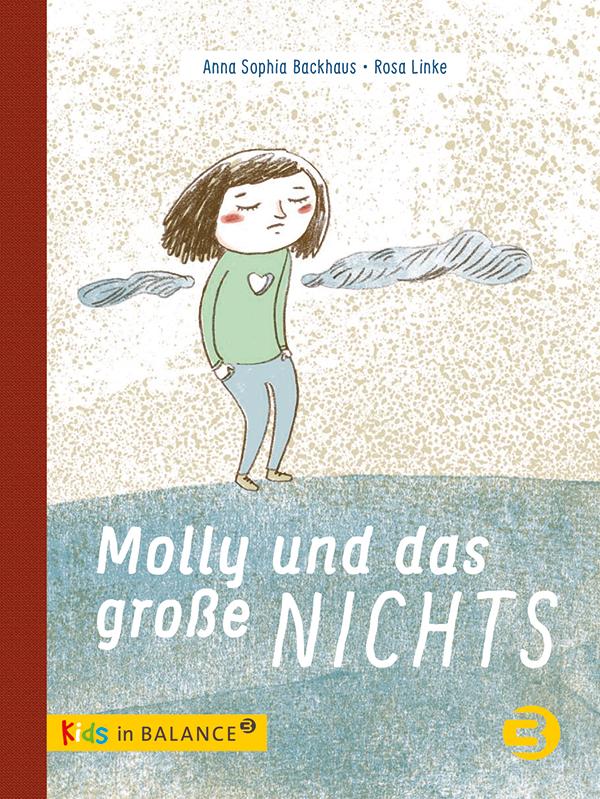 Molly und das große Nichts Illustrastion: Rosa Linke