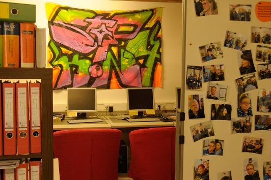 PC-Schulungsraum