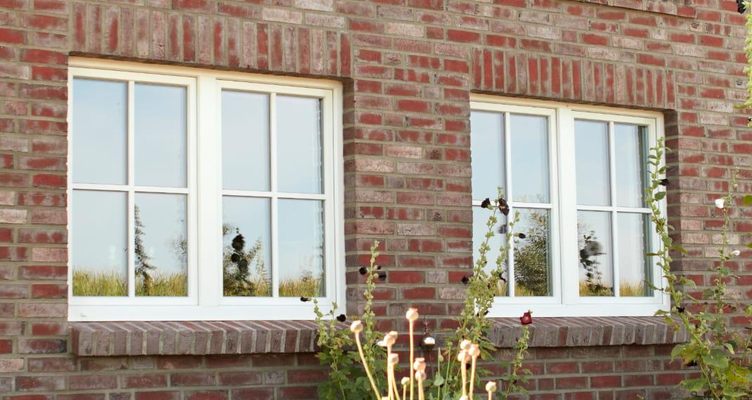 Kunststofffenster preiswert und flexibel
