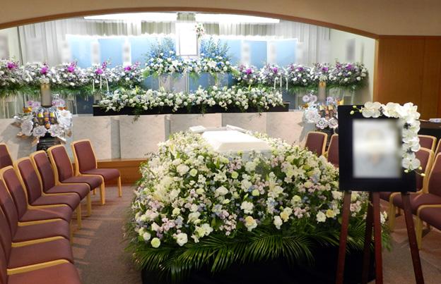 無宗教葬儀も