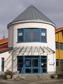 Die Regionalstelle in Albig
