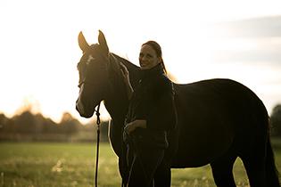 Was bedeutet Horsemanship, für mich?