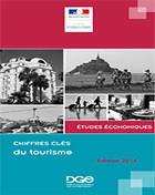 chiffres clefs tourisme entreprises gouvernement france