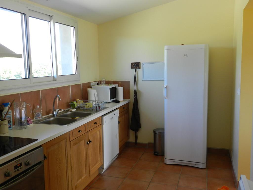 Etage cuisine le grand frigidaire
