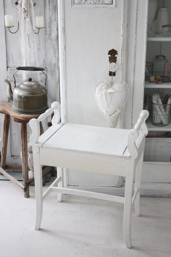vintage shabby chic qunst qrempel shabby chic geschenkideen f r haus und garten. Black Bedroom Furniture Sets. Home Design Ideas
