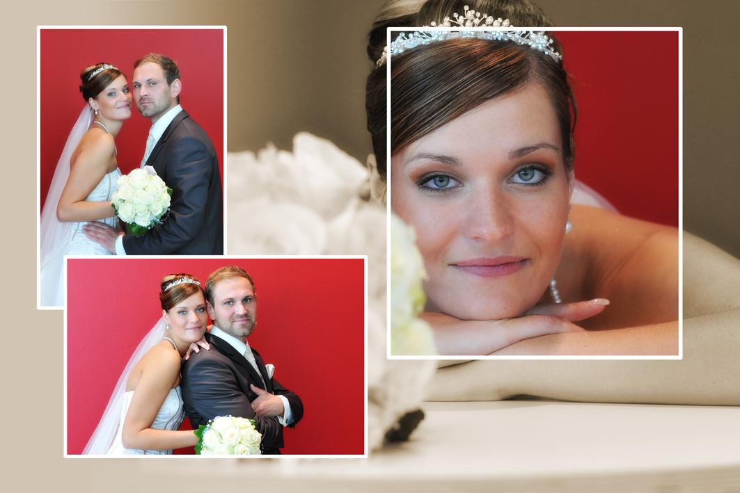 Hochzeit in Ingolstadt.
