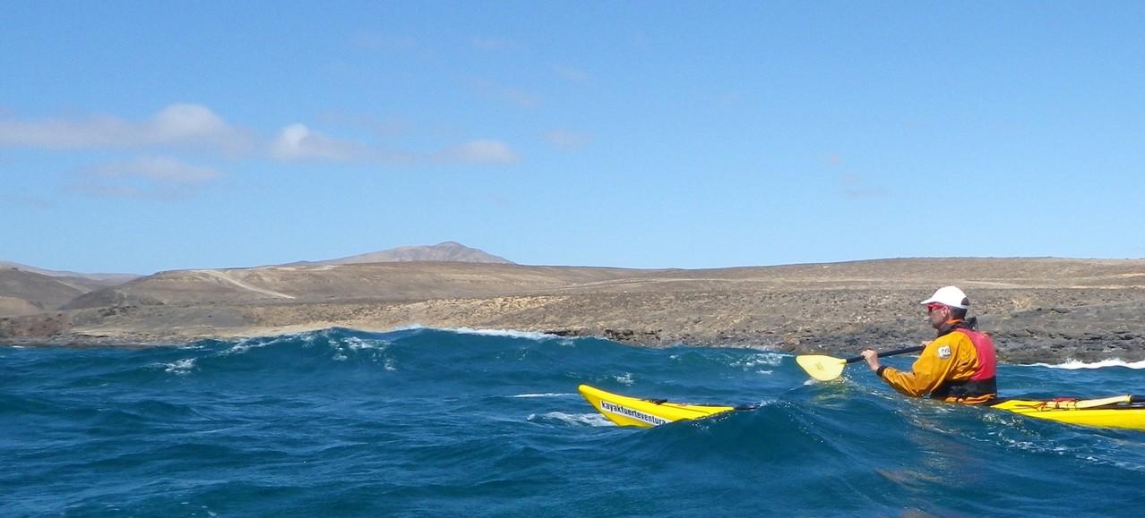 Au petit surf, vent dans le dos