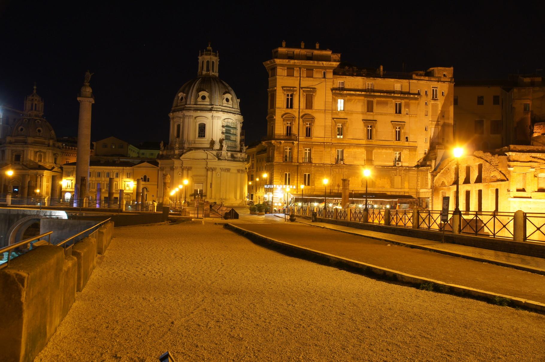 Santa Maria di Loretto, Rom