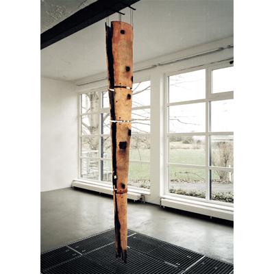 Rosemarie Stuffer Ausstellungsansichten