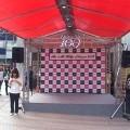 例:渋谷109前イベント