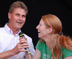 JBK & Fussballtrainer Ralf Loose