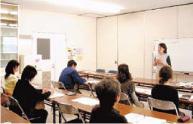 ▲ ライフプラン講座 (写真提供/こうち生協)