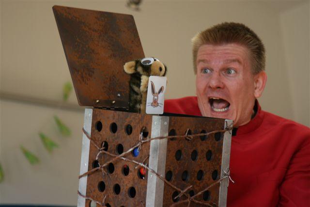 Coaching Beratung für Kinderzauberer Zauberer für Kinder Dibowski