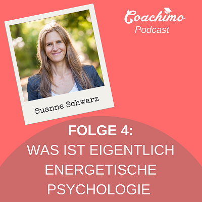 Susanne Schwarz - Coachimo Podcast No. 4
