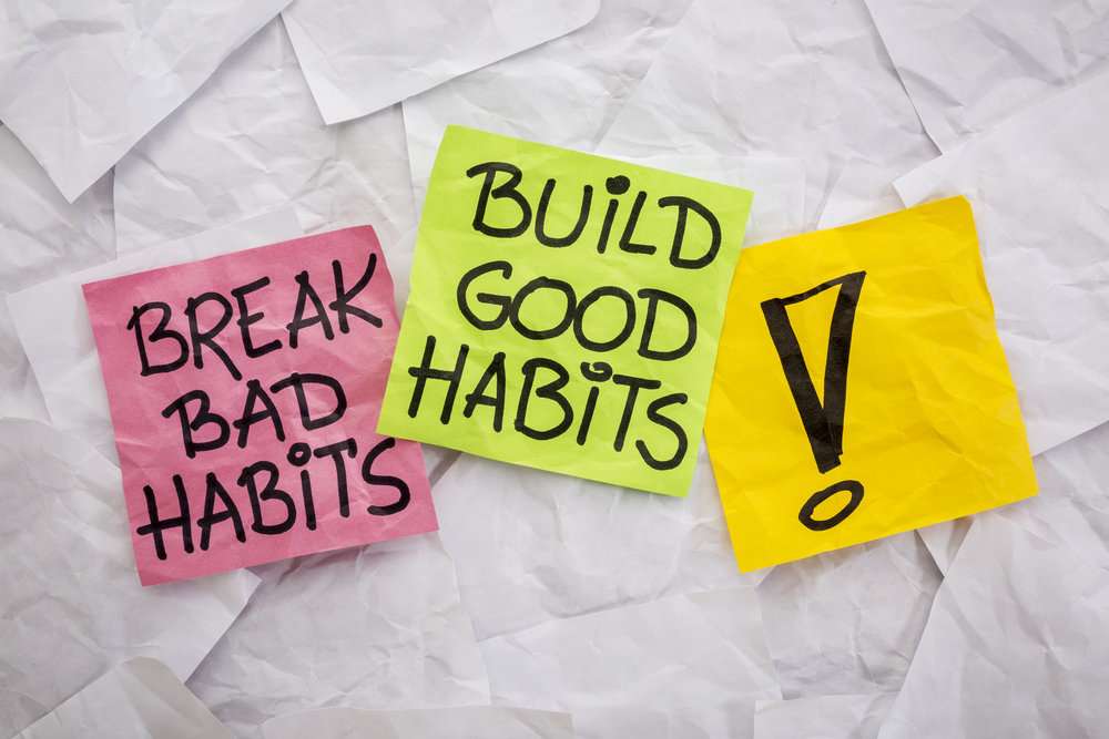 bad habits vs good habits