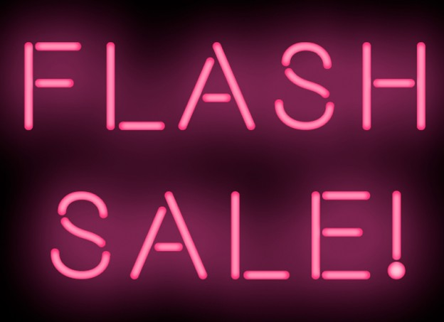 Coachimo Flash Sale