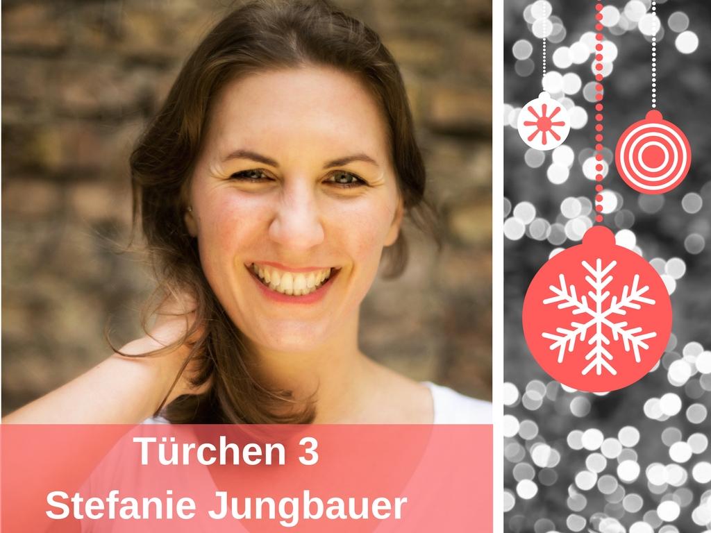 Stefanie Jungbauer Coachimo Adventskalender