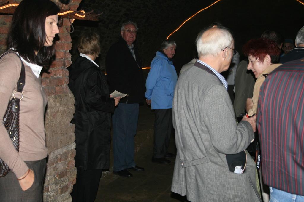 Öffentliche Führung 2009