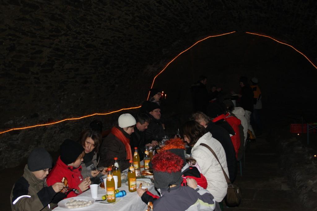 Rauhnacht 20.12.2009