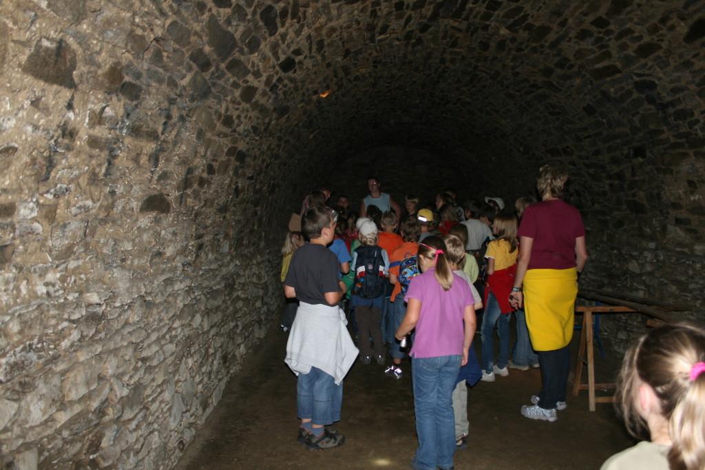 Kinderferienprogramm 2009