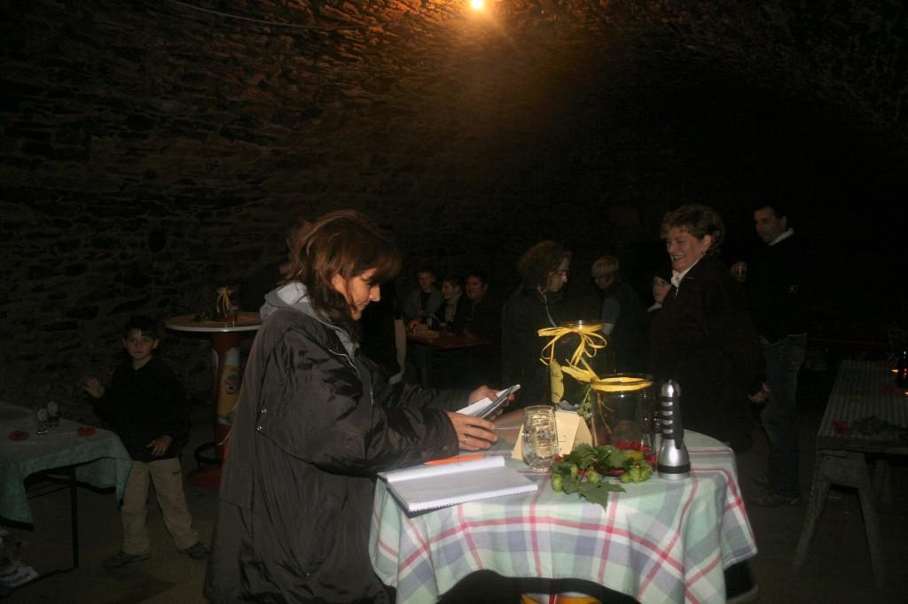 Tag des offenen Denkmals 2008