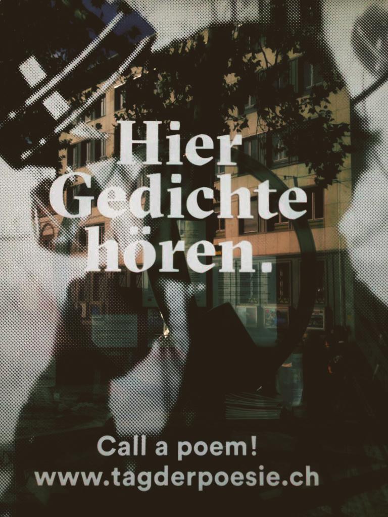 In der Telefonkabine kann ausschliesslich auf das Poesietelefon angerufen werden, für die Besuchenden der Kabine sind die Anrufe kostenlos, ansonsten gelten die normalen Tarife für Anrufe im Schweizer Festnetz.