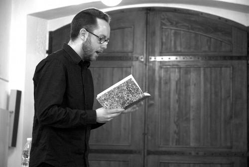Solothurner Literaturtage 2012