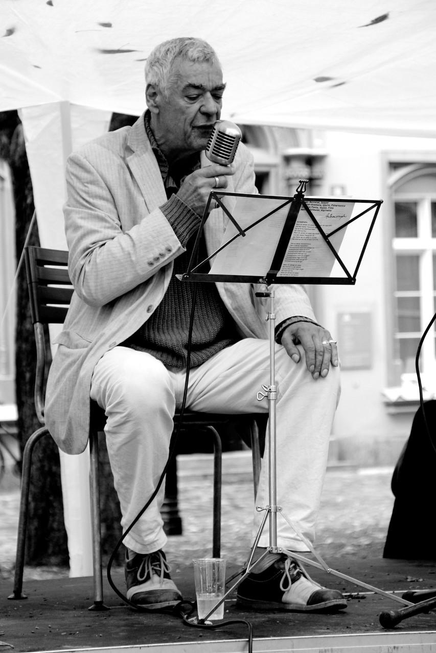 Roger Monnerat