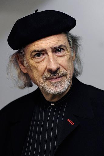 Felix Philippe Ingold, Schriftsteller, Zürich 2012 ©AyseYavas/Keystone