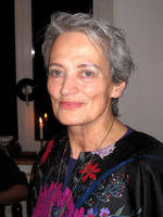 Laura Weidacher, 2011.