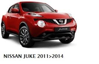 en arrivant économies fantastiques Pré-commander Nissan Juke 2011>14 - 2C Autoforniture ricambi carrozzeria ...