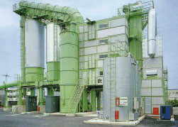 製造能力(78t/h)