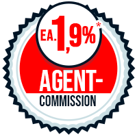 Agent Commission Real Estate Agent Berlin