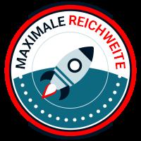 Leistungsgarantie Immobilien Makler Berlin-Buch - Maximale Reichweite
