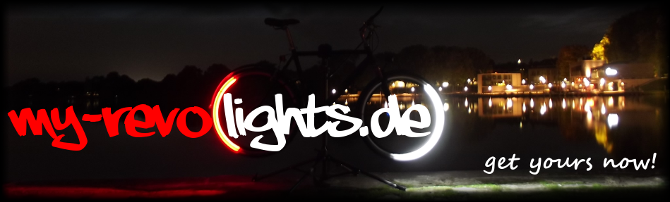 my-revolights.de Forum