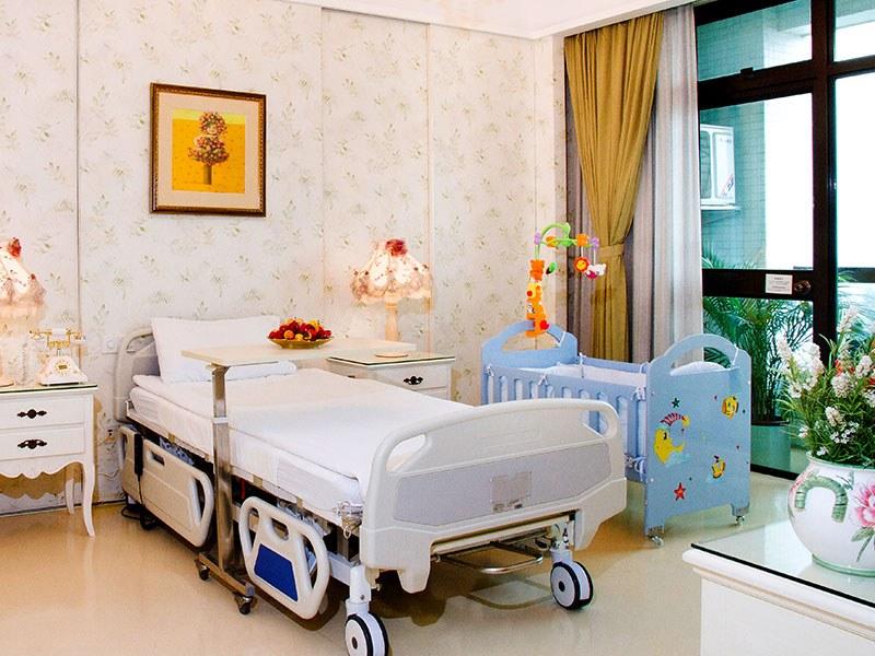 Clifford Hospital - Maternity