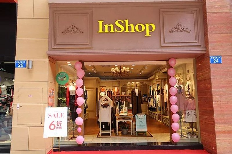 Clifford Wonderland - Shopping