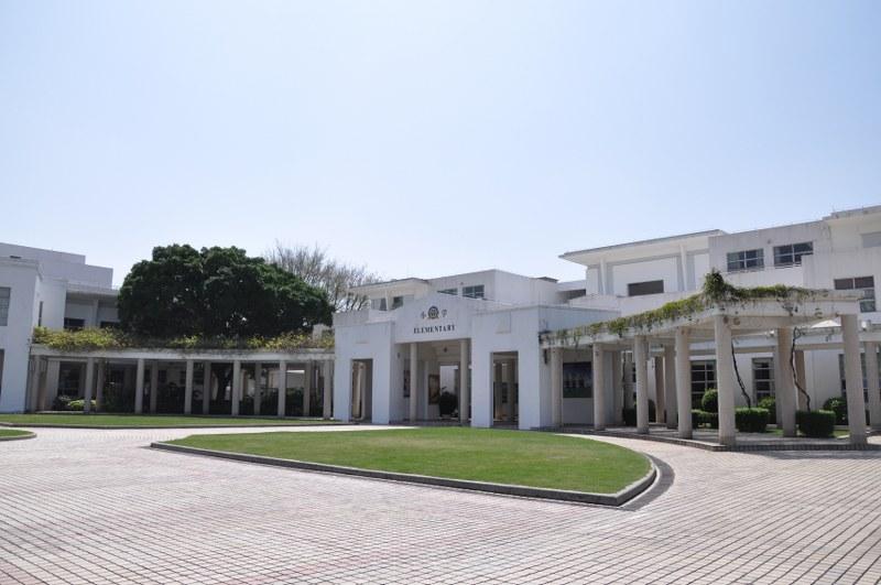 Clifford School - Lower Elementary Entrance