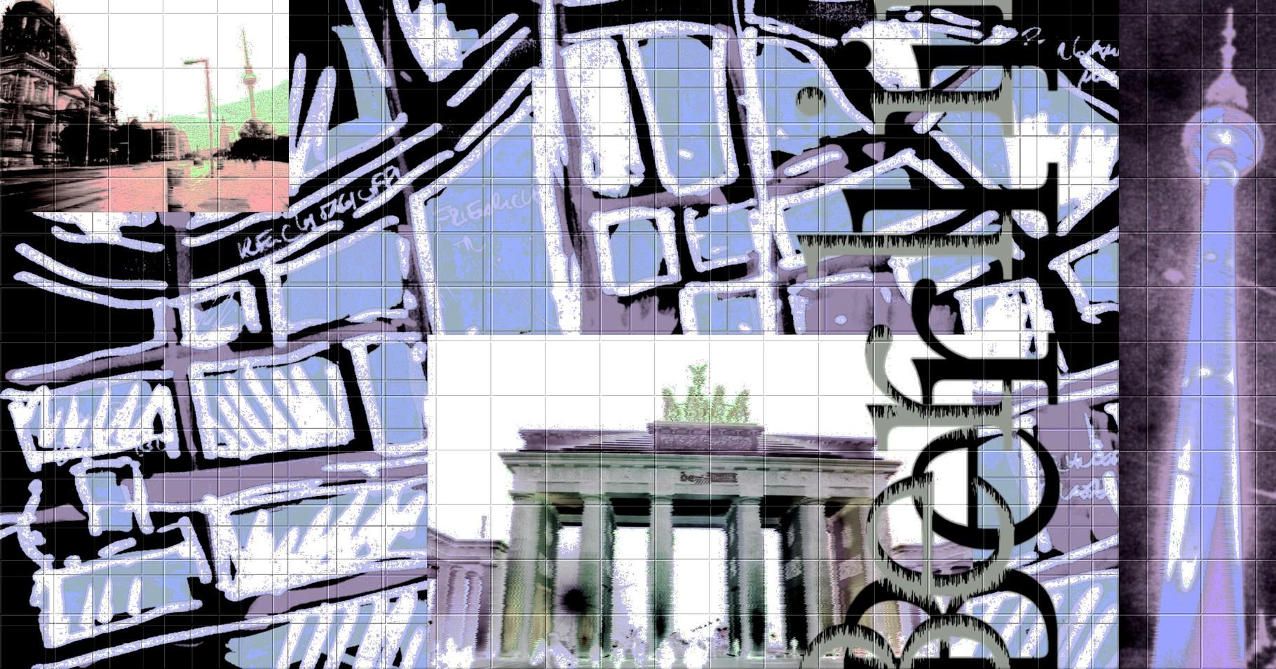 Berlin 1, 2015