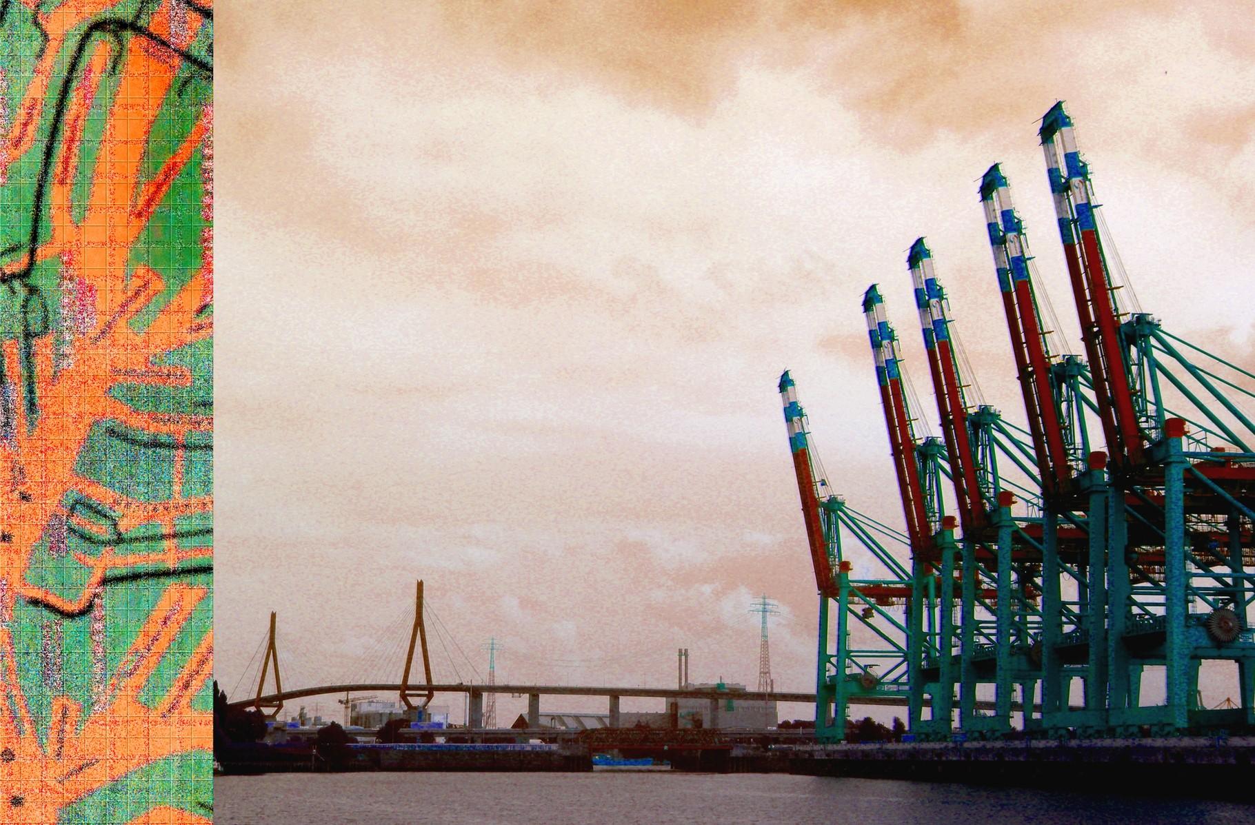 Hafen Hamburg 1, 2014