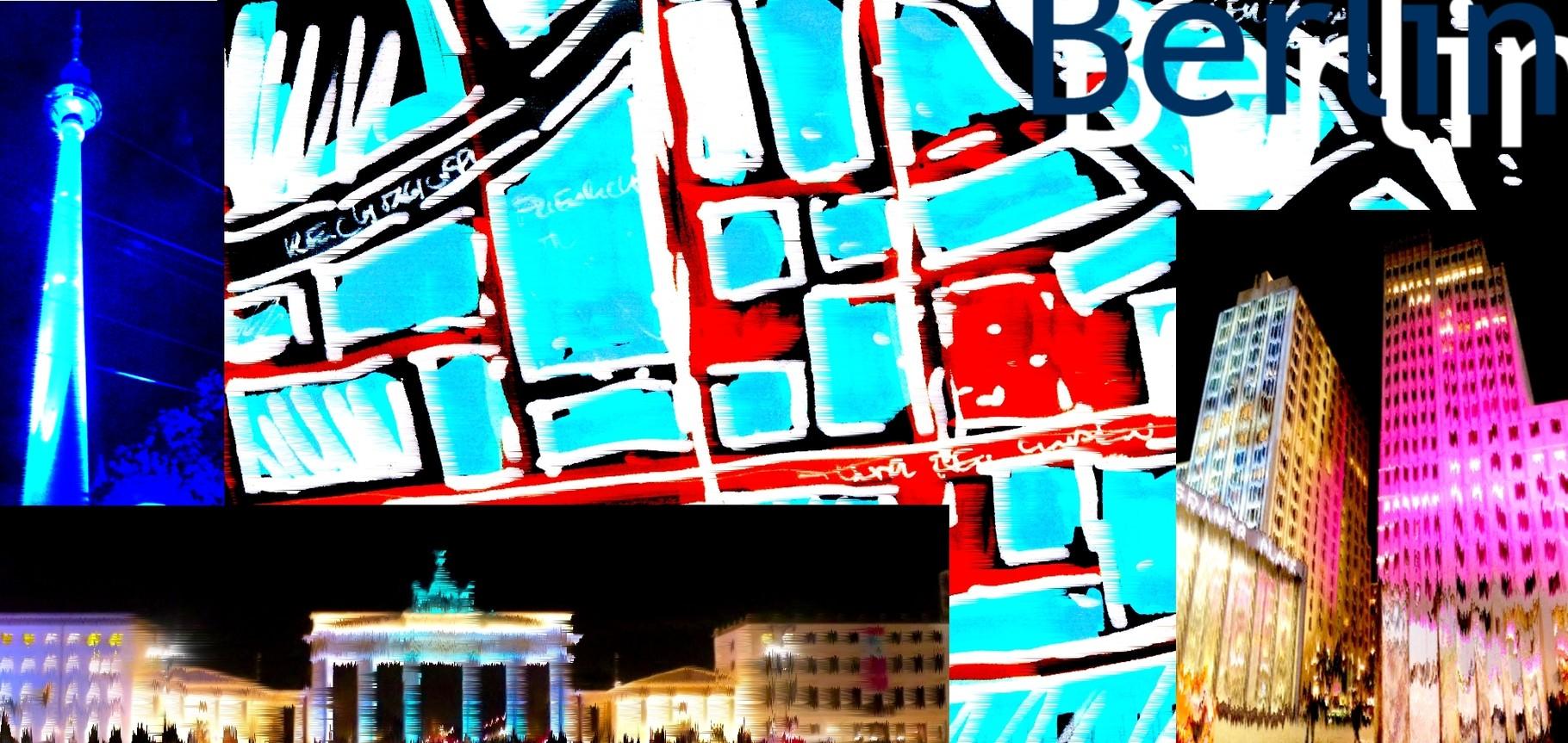 Berlin 2, 2013